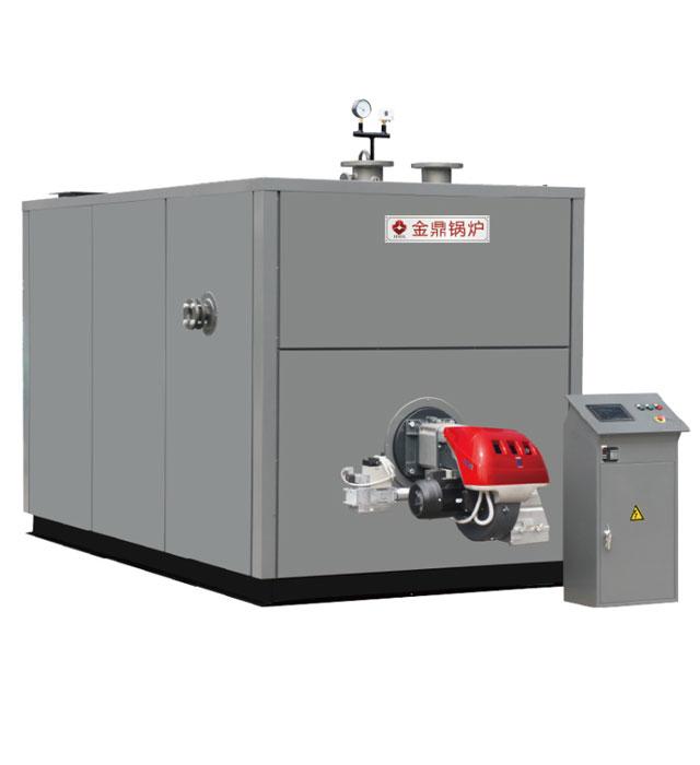 如何做好热水锅炉的调试工作?